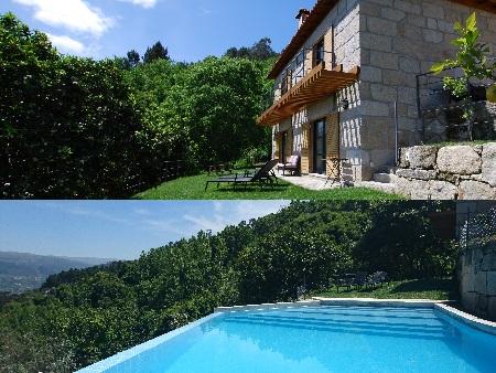 Casa do Sobreiro - foto apresentação