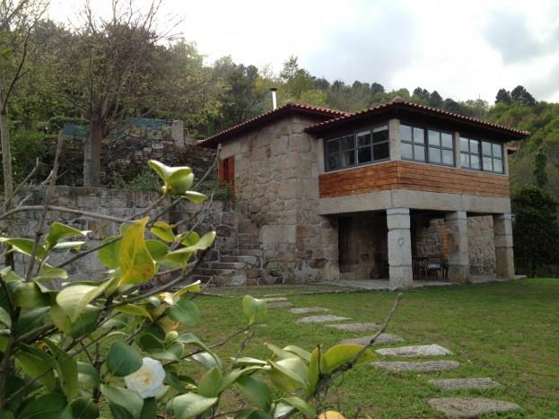 Casa da Raposeira