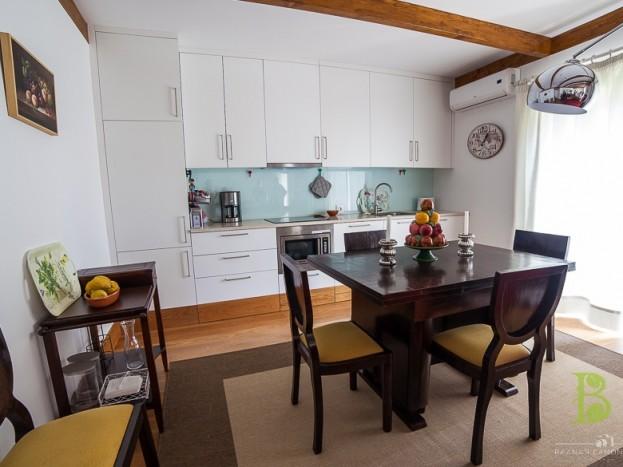 Casa do Sobreiro - Equiped kitchen