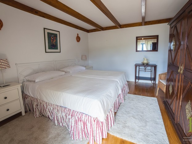 Casa do Sobreiro - two single beds bedroom