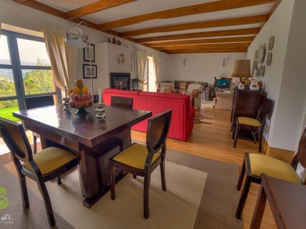 Casa do Sobreiro - great and spacious livingroom
