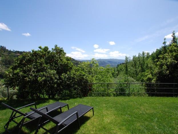 Casa do Sobreiro - lawn