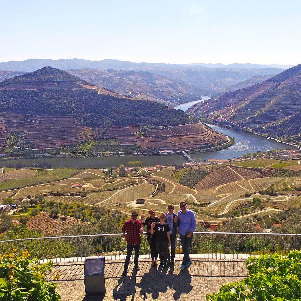 Enjoy Douro Testimonial
